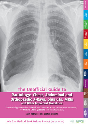 The Unofficial Guide to Radiology