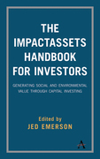 The ImpactAssets Handbook for Investors