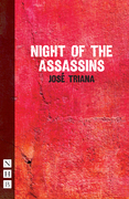 Night of the Assassins (NHB Modern Plays)