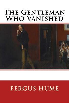 The Gentleman Who Vanished