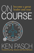 On Course: Become a Great Leader & Soar!