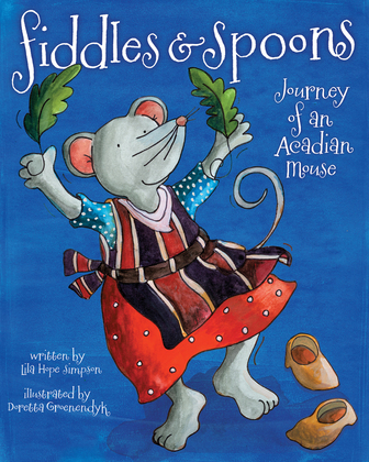 Fiddles and Spoons