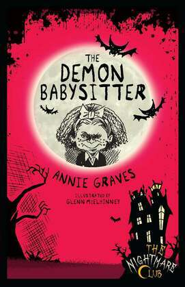 The Nightmare Club: The Demon Babysitter