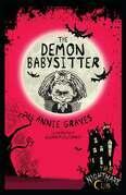 The Nightmare Club: The Demon Babysitter