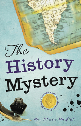 The History Mystery
