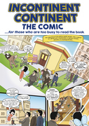 Incontinent Continent The Comic