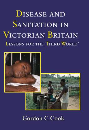 Disease and Sanitation in Victorian Britian