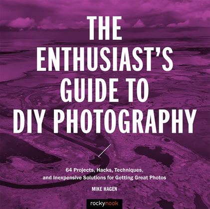 The Enthusiast's Guide to DIY Photography