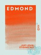 Edmond - Ou les Tribulations d'un menteur