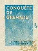 Conquête de Grenade