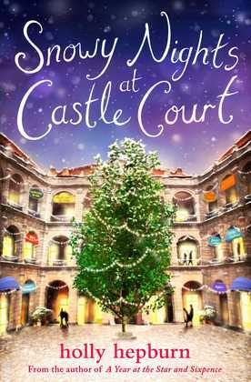Snowy Nights at Castle Court: Part One