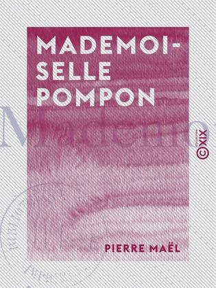 Mademoiselle Pompon