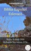 Biblia Español Eslovaco