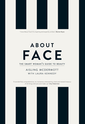 About Face – The Smart Woman's Guide to Beauty