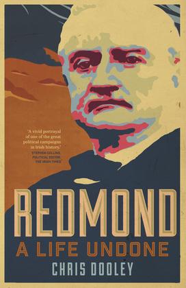 Redmond – A Life Undone