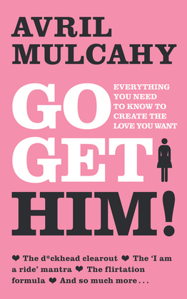 Go Get Him! – Your Plan to Get a Man