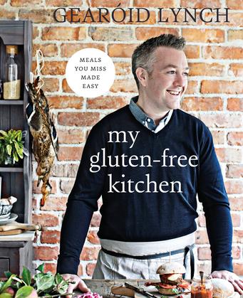 My Gluten-Free Kitchen