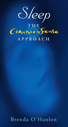 Sleep – The CommonSense Approach
