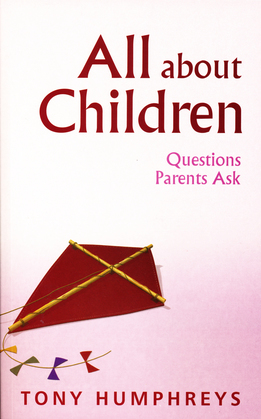 All About Children – Questions Parents Ask