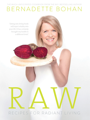 Raw – Recipes for Radiant Living