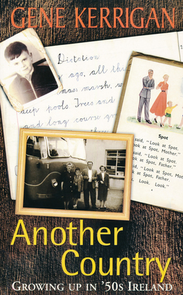 Another Country – Growing Up In '50s Ireland