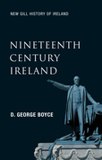 Nineteenth-Century Ireland (New Gill History of Ireland 5)