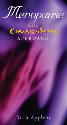 Menopause – The Commonsense Approach