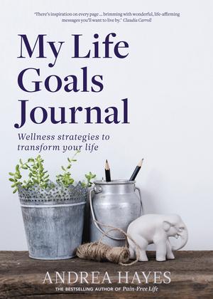 My Life Goals Journal