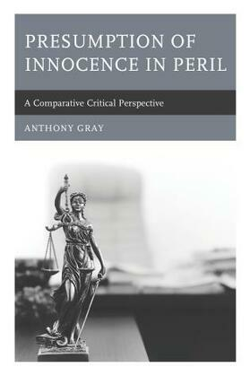 Presumption of Innocence in Peril