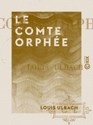 Le Comte Orphée