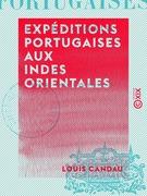 Expéditions portugaises aux Indes orientales