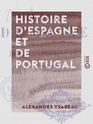 Histoire d'Espagne et de Portugal