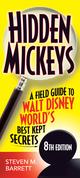 Hidden Mickeys, 8th edition
