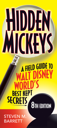 Hidden Mickeys, 8th edition
