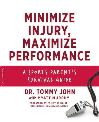 Maximize Your Kid's Sports Performance...and Minimize Injury