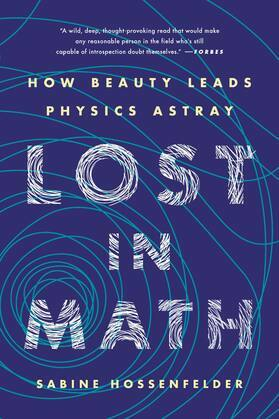 Lost in Math