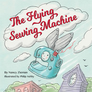 The Flying Sewing Machine