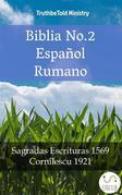 Biblia No.2 Español Rumano