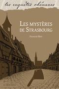 Les mystères de Strasbourg