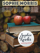 Sophie Kooks Month by Month: September