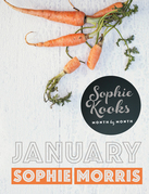 Sophie Kooks Month by Month: January