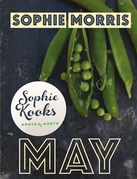 Sophie Kooks Month by Month: May
