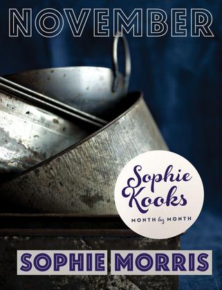 Sophie Kooks Month by Month: November