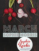 Sophie Kooks Month by Month: March