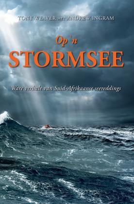 Op 'n stormsee