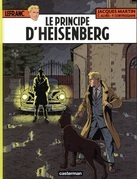 Le principe d'Heisenberg