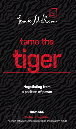 Tame the Tiger