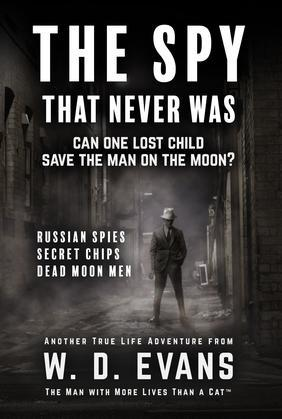 The Spy That Never Was