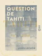 Question de Tahiti