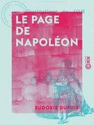Le Page de Napoléon
